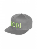 ION Cap Milestone