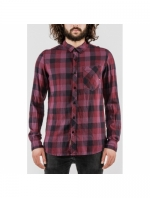 Mystic Braker Shirt, Oxblood Red