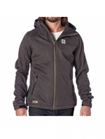 Mystic Global 3.0 Jacket, Grey Melee