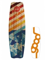 Goodboard Crossbay 133cm